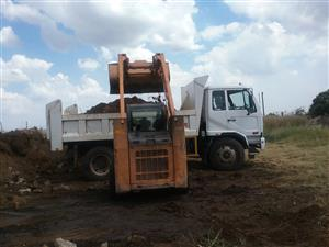 rubble removals all Johannesburg