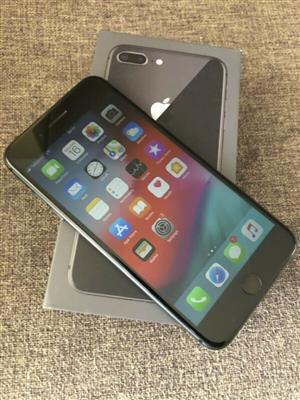 New Apple iPhone 8 plus.. 256gb