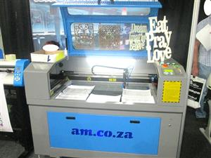 LC2-1390/M150 TruCUT PRO Performance Range 1300x900mm Cabinet Type for Sheet Metal/Non