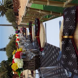 Elz decor and catering