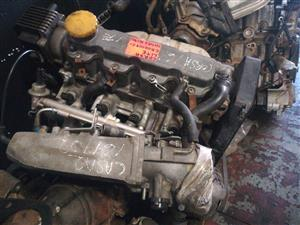 Corsa lite 1.6 engine for sale