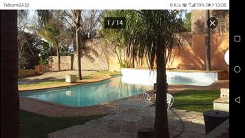 Spacious Batchelor Flat in Pretoria North