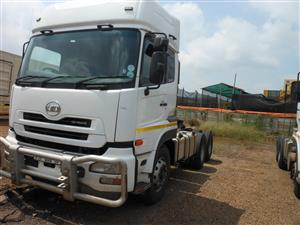 UD Qoan Truck Reliable for sale