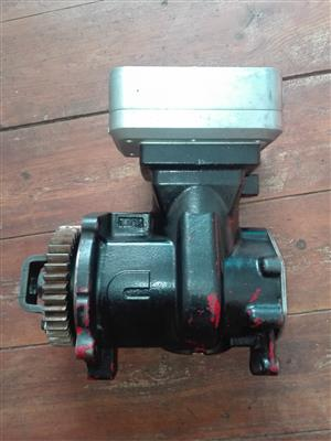 Cummins ISX Compressor