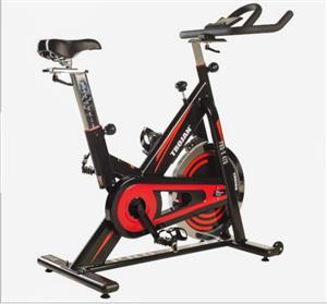 Trojan Spinning Bike
