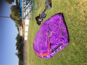 Paraglider Apco Fiesta  2 ea For sale with extras - Negotiable - Perfect for the beginner Pilot.