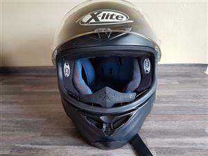 Nolan X-lite Motorcycle helmet