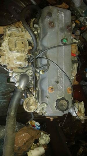 Toyota Cressida 21R Engines for sale