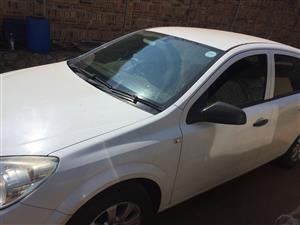 2007 Opel Astra hatch 1.6 Essentia