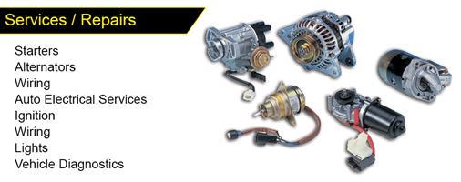 Alternator 12V 55AMP Colt 2.5L/Hyundai 2.6 Diesel 4D55