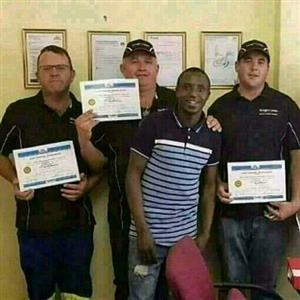 Mining and Construction Operators Training