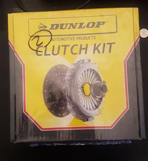 Clutch Kit