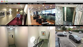 LOOKING FOR SECURITY SYSTEMS? CONTACT HYBREAM