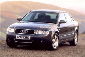 Audi A4**body panels*