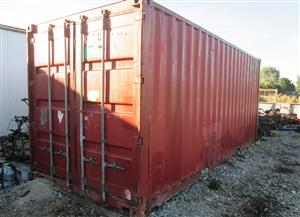 Shipping container For Sale in Gauteng | Junk Mail