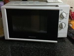 Hisense Microwave On sale