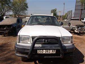 Tata Telcoline Used Spare Part for Sale