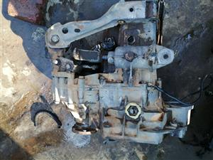 Velocity gearbox for sale