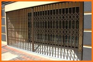SECURITY AND INSTALLATION FRANCHISE:- PRETORIA