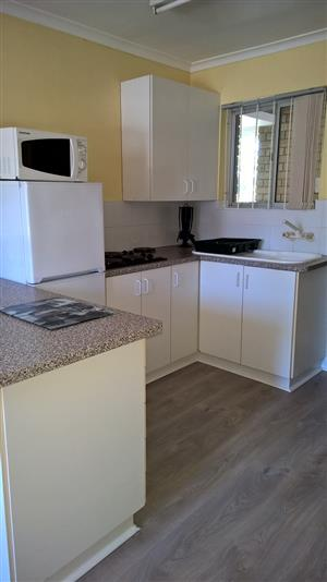 Furnished apartment to rent - Stellenbosch