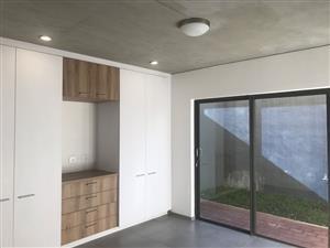 Melo Park Two bedroom unit