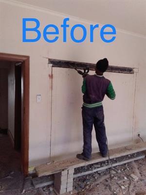 BUILDING & PLUMBING SERVICES