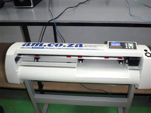 V-808 V-Series High-Speed USB Vinyl Cutter, 800mm Working Area, In-house VinylCut Software