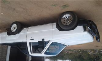 1988 Toyota Hilux 2.0