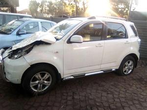 Daihatsu Terios Body Parts For sale