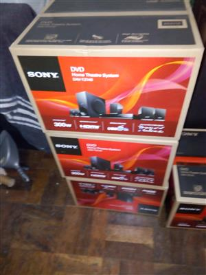 Sony Hometheater