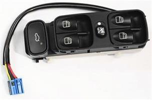 Mercedes W204 Window Switches