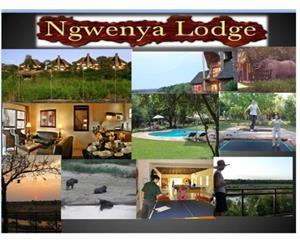 Ngwenya Lodge, Mpumalanga