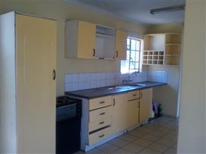 Two bedrooms townhouse for sale in Naturena