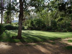 Kameeldrift West Magalies Mountain with a steady Income - 29 Hectare