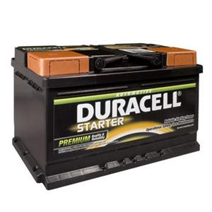 Duracell 636 12v 45ah Car battery - Maiden Electronics Battery Fitment Centre