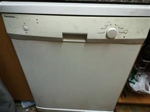 Old kelvinator dishwasher