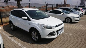 2016 Ford Kuga KUGA 1.5 ECOBOOST AMBIENTE A/T