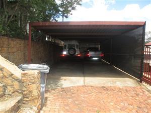 Garden cottage for rent in Pretoria gardens