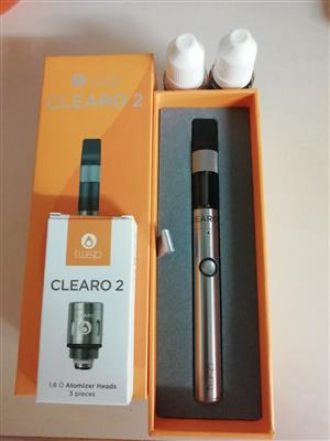 clearo 2