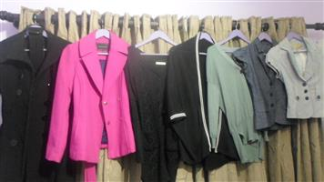 Brand New-& Pre-Loved,  Ladies Apparel/or, Clothing