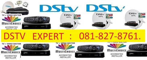 Quick DStv Repairs.DStv Relocations, DStv Maintenance. #071-329-1569. DStv Installations,  DStv ExtraView.