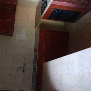 2 Bedroom house to rent Pretoria North