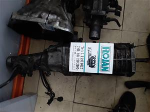 MAZDA SUMP STRAIGHT FIT GEARBOXES FOR SALE