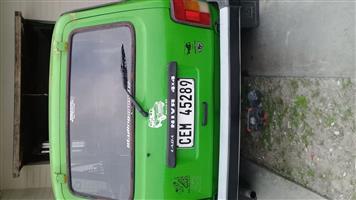 2001 Lada Niva