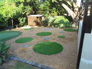 SIMPLE GRASS TURF # ARTIFICIAL GRASS EXPERTS # BLOCK N TURF # SUPPLY N INSTALLATION
