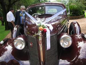 1937 Opera Coupe