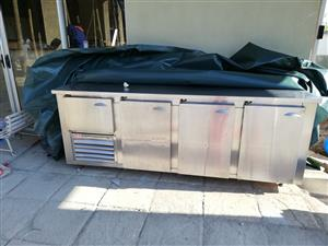 3.5 DOOR BAR FRIDGE FOR SALE