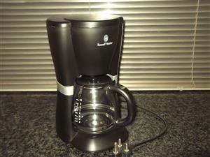 Russel Hobbs koffie masjien
