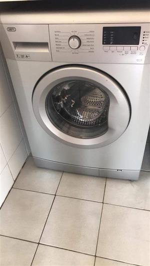 Defy 7kg washing machine