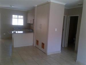 2 bedroom 1 bathroom and 2 bedroom 2 bathroom units available in complex